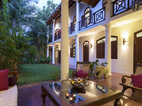 Luxury Villa Rentals in Sri Lanka | Heaven Rentals