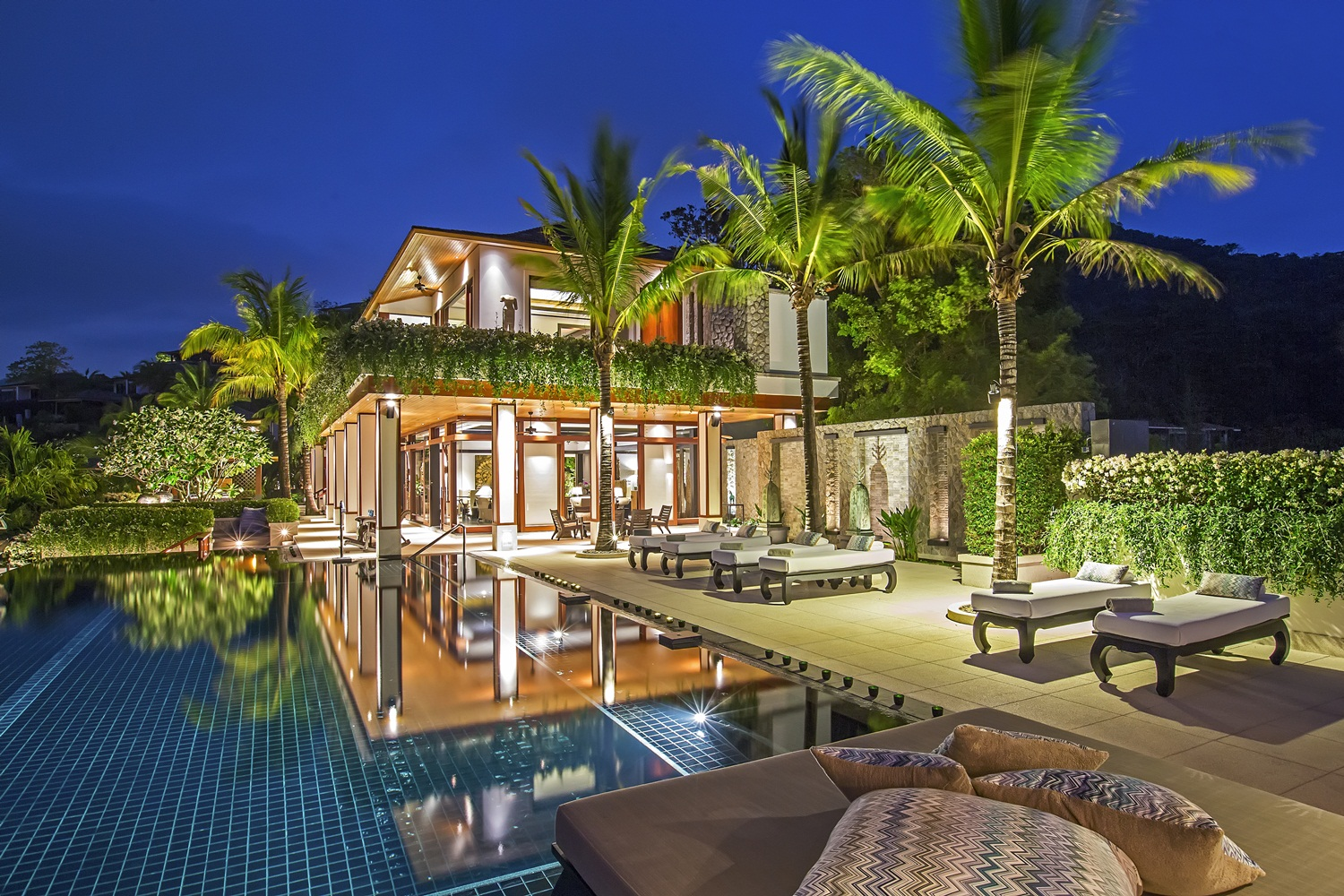 Luxury Villa Rentals In Asia Be Inspired By Our Top 10