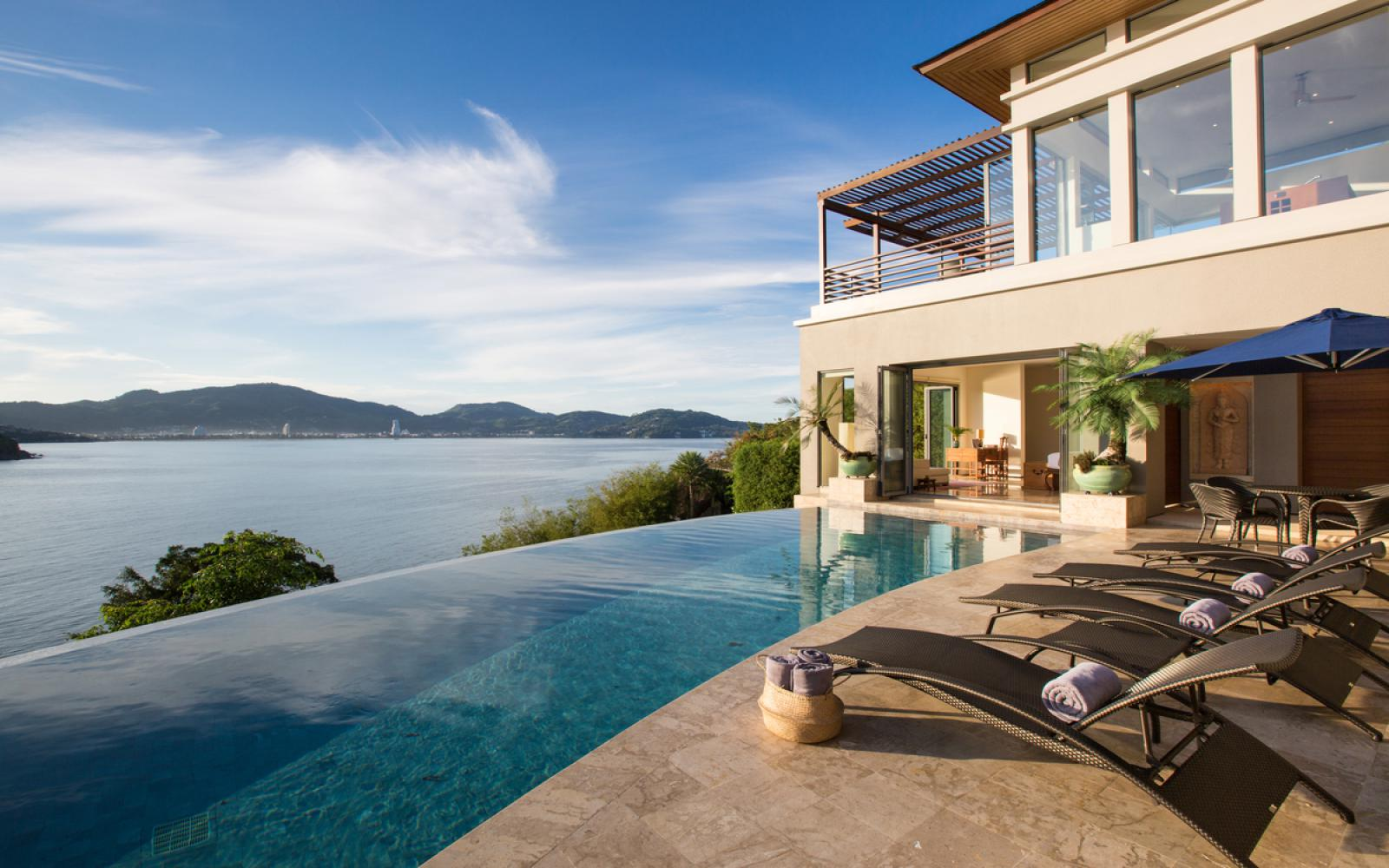 Cost Of Spa Treatments In Phuket
